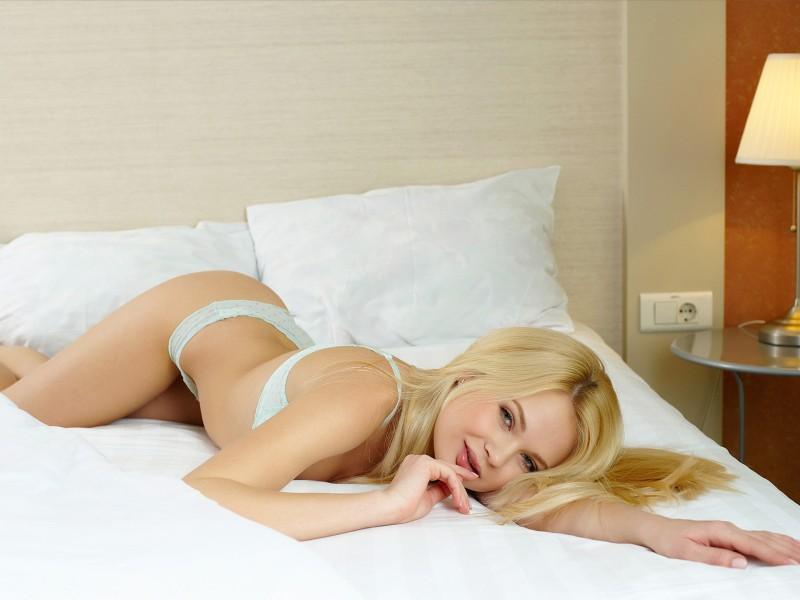 Horny Girl